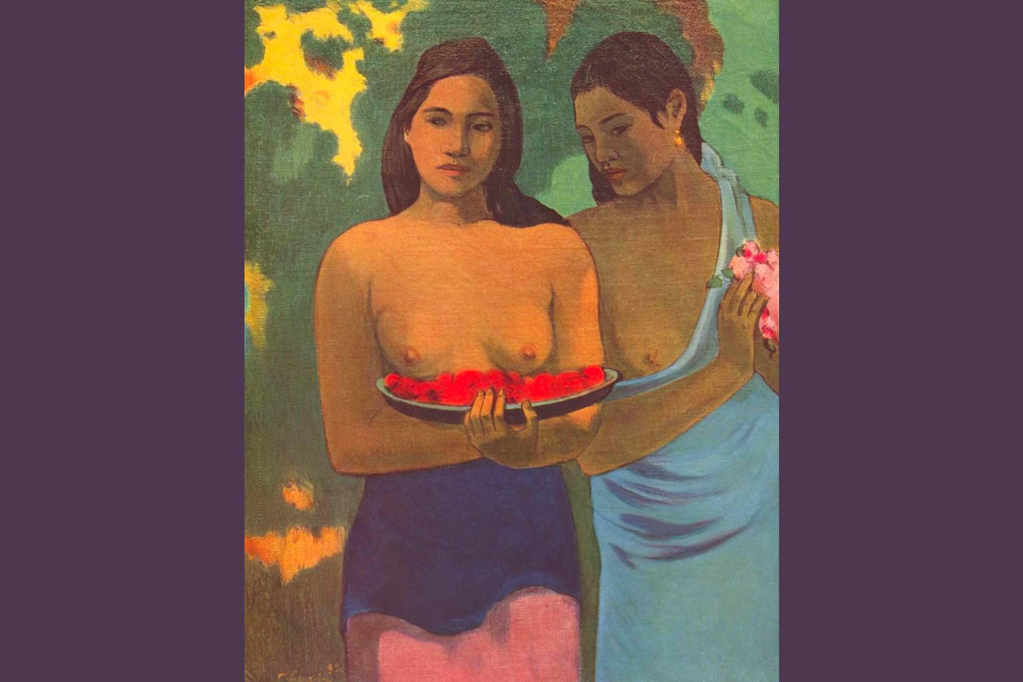 Civiform-Grafica-Quadri-GauguinB
