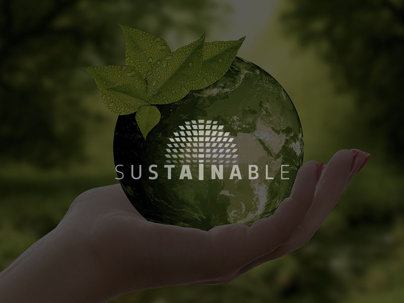 Sustainable sito