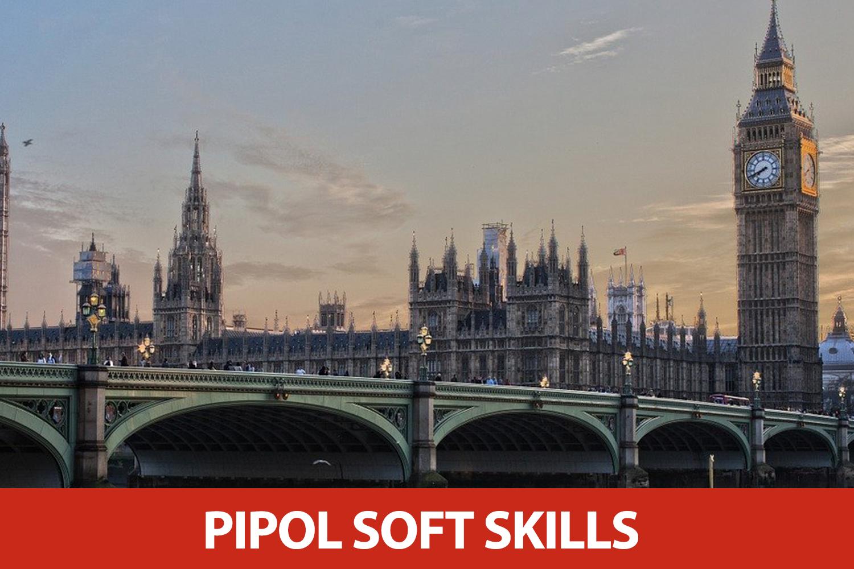 Pipol softskills inglese